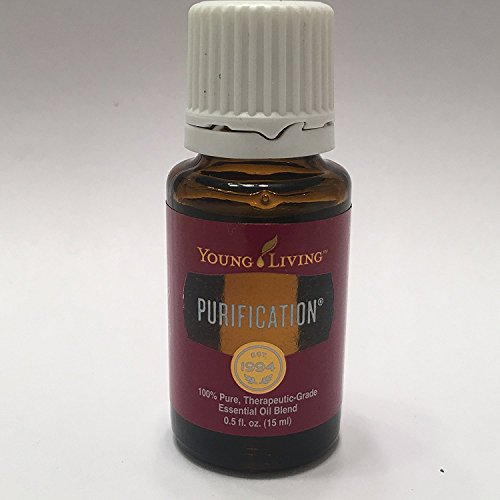 Purification Essential 15ml Young Living product image