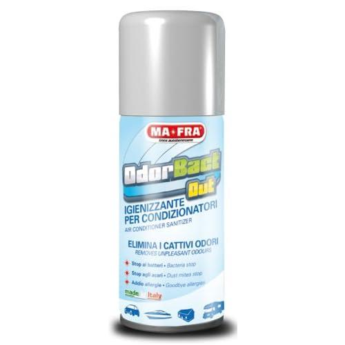 Mafra ODORBACT OUT - Nettoyage et désinfection des climatiseurs de voiture
