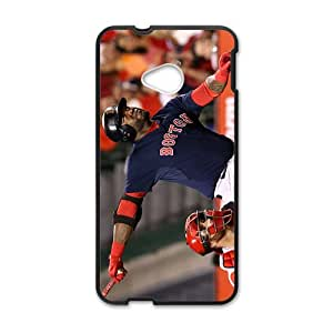 Boston Red Sox Phone Case for HTC One M7