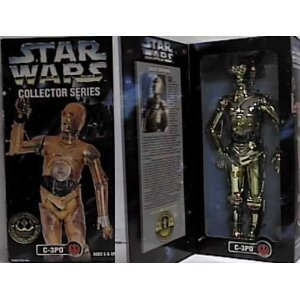 - Star Wars Collector Series 12