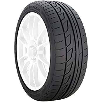 bridgestone potenza re760 sport radial tire 265 35r18 93w automotive. Black Bedroom Furniture Sets. Home Design Ideas