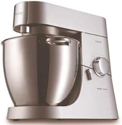 KENWOOD Robot de cocina multifunción Major Titanium KMM020 + Mini cubas AT320: Amazon.es: Hogar