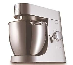 KENWOOD Robot de cocina multifunción Major Titanium KMM020