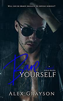 Bare Yourself (The Consumed Series Book 2) by [Grayson, Alex]