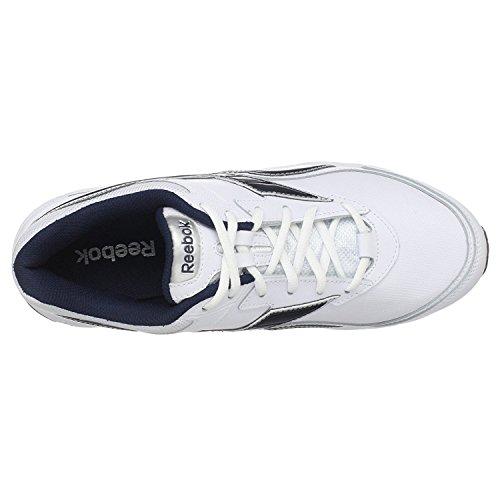 Chaussure DMX Blanc Reebok Homme Ride Neche Taille nZTwcS4wq