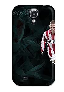 New Shockproof Protection Case Cover For Galaxy S4/ Balazs Dzsudzsak Case Cover