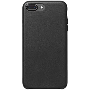 AmazonBasics Slim Case for iPhone 8 Plus / iPhone 7 Plus - Black