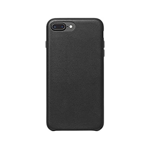 - 41Bky66BAVL - AmazonBasics Slim Case for iPhone 8 Plus / iPhone 7 Plus – Black