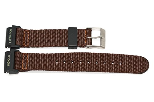 Timex 20mm Expedition Camper Nylon Band