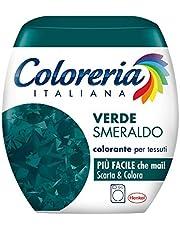 Grå Coloreria smaragdgrön – 380 g