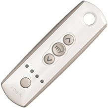 Somfy Telis 4 RTS Pure Remote, 5 Channel (1810633)