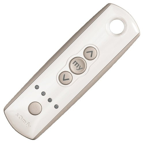 (Somfy Telis 4 RTS Pure Remote, 5 Channel (1810633))