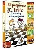 Pequeño Fritz Aprende Y Entrena Ajedrez , VV.AA.; TOMOS