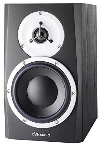 Dynaudio BM5 MKIII 100-Watt Studio Monitor - Dynaudio Studio Speakers