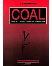 Coal: Typology - Physics - Chemistry - Constitution