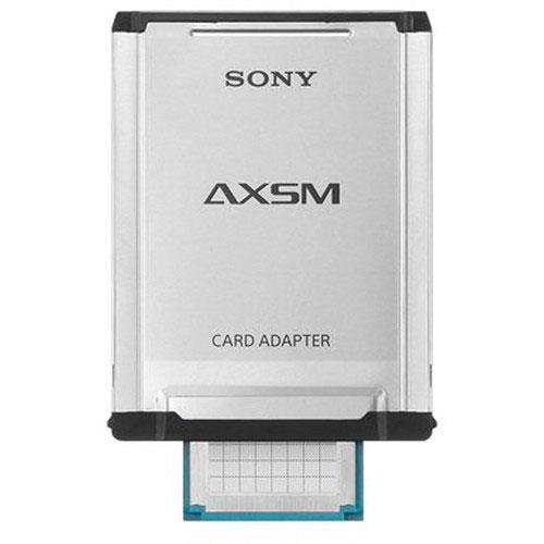 Sony A-Series AXS-A512S24 512GB AXS Memory Card for AXS-R5 RAW Recording System, 2.4 Gb/s Write Speed