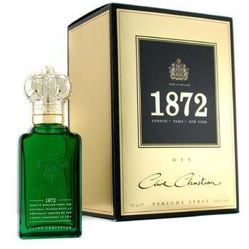 - Clive Christian 1872 by Clive Christian Perfume Spray 1.6 oz Men