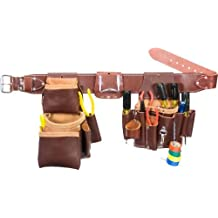Occidental Leather 5036 XXL Leather Pro Electrician(TM) Set by Occidental Leather