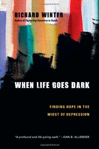 When Life Goes Dark: Finding Hope in the Midst of Depression ebook
