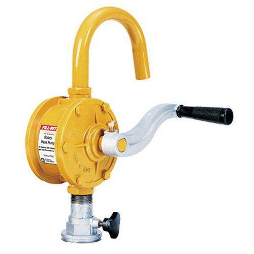 Fill-Rite SD62 Hand Pump Rotary 2-Vane Curved (Barrel Pump)