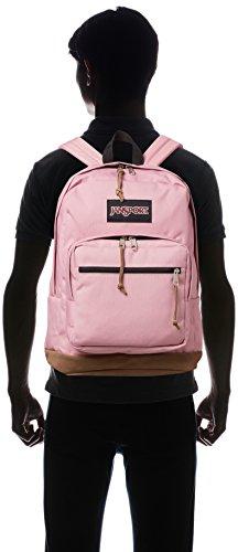 JanSport Rucksack Right Pack Originals, 46x33x21 Vintage Pink