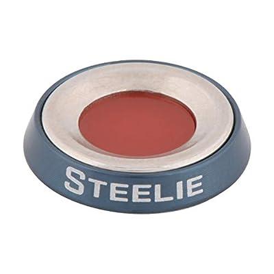 Nite Ize STSM-11-R7 Original Steelie Magnetic Phone Socket - Additional Magnet for Steelie Phone Mounting Systems: Nite Ize