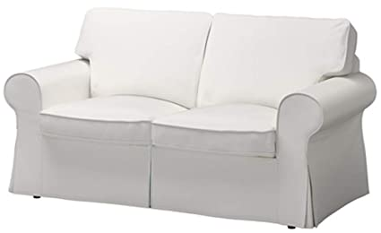 Amazing The Cotton Sofa Cover Is 2 Seat Sofa Slipcover Replacement It Fits Pottery Barn Pb Basic Loveseat Sofa White Ibusinesslaw Wood Chair Design Ideas Ibusinesslaworg