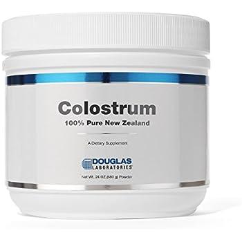 Amazon Com Douglas Laboratories 174 Colostrum 100 Pure