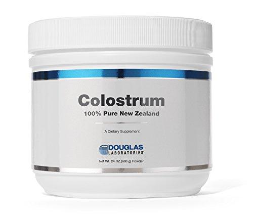 Douglas Laboratories - Colostrum 100% Pure New Zealand - Supports Immunity and Gastrointestinal Health - 6.35 oz. - Colostrum 100% Pure Powder