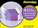 Real Estate License Exams For Dummies with Online