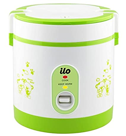 ILO IHRC2001 0.6Ltr Electric Cooker