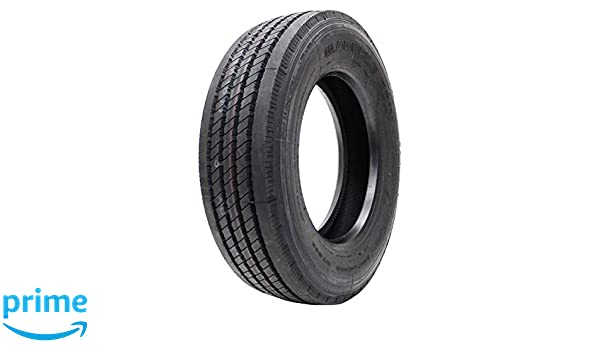 Samson Advance Radial Truck GL283A Commercial Tire-8R19.5 124L