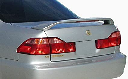 cd7 accord ducktail
