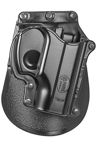 Fobus TAM Standard Holster for CZ 52 / SCCY CPX1 & CPX2 (double stack magazine models only), CPX3 .380 / Taurus PT111 Millennium 9mm (except Pro & G2 models), Right Hand Paddle (Sccy Cpx 2 Gen 2 9mm Review)