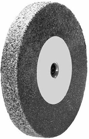 (Milwaukee Electric Tool 49-92-3260 - Surface Grinding Wheel - Grade: Coarse, Grit Number: 24, Wheel Diameter: 6 in)