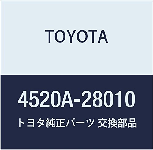 TOYOTA (トヨタ) 純正部品 エレクトリックパワーステアリング コラムSUB-ASSY アルファード/ヴェルファイア/ハイブリット 品番4520A-58010 B01M13ZO6W アルファード/ヴェルファイア/ハイブリット|4520A-58010  アルファード/ヴェルファイア/ハイブリット