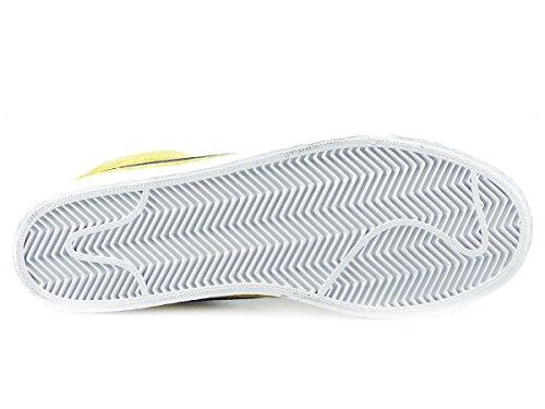 Nike SB - Blazer Zoom Mid - Tour Yellow - 40