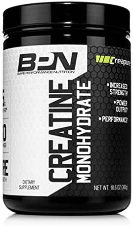 Protein & Meal Replacement: BPN Creatine