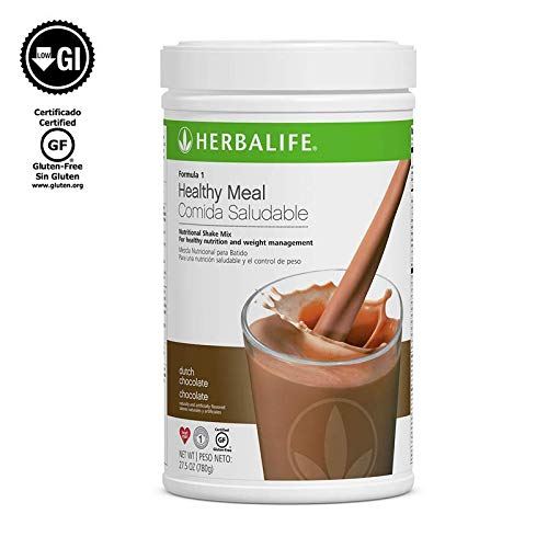 9 best herbalife healthy meal vanilla for 2019
