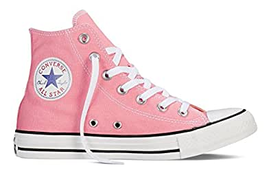 Converse Pink Fashion Sneakers For Women 6 US
