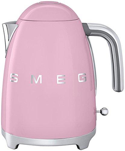 kettle ball pink - 5
