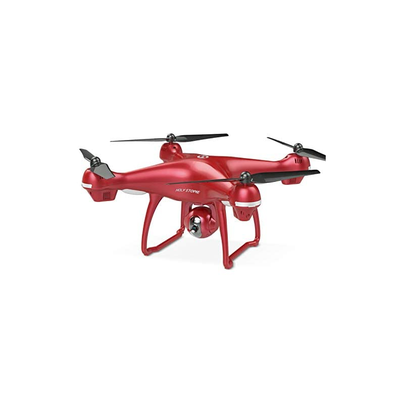 Holy Stone HS100 Drone with 1080p HD Cam