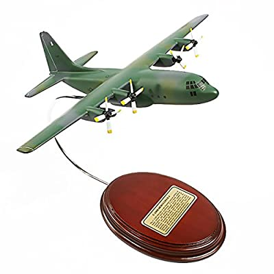 Mastercraft Collection Lockheed C-130H Hercules E-1 Model Scale:1/132