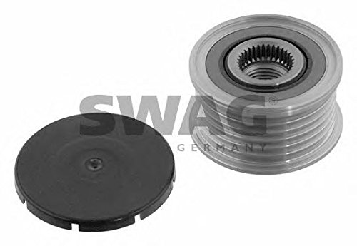 Used, SWAG Alternator Freewheel Clutch Fits MERCEDES W210 for sale  Delivered anywhere in USA