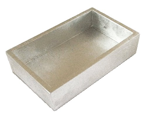lacquer guest napkin holder