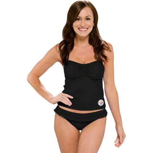 Women's Tankini Swimsuit : Sports Fan Apparel : Sports & Outdoors