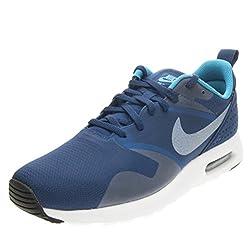 Nike Men's Kaishi 2.0 Running Shoe Blackwhite 8.5