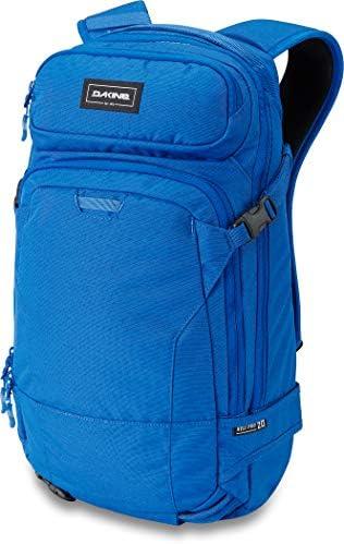 Dakine 10000223 Black Heli Pro Backpack