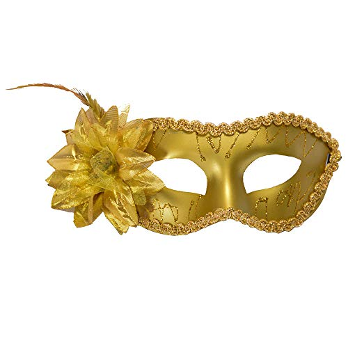 Danhjin Novel Cool Sexy Masquerade Lady Mask Painted Phnom Penh Painted -