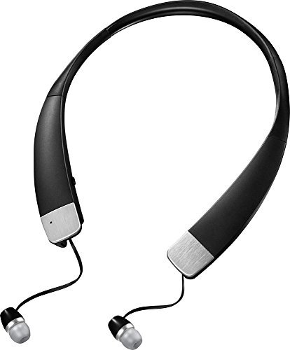 Insignia - NS-CAHBTEB02 Wireless In-Ear Headphones - - Hours Marketplace Mall